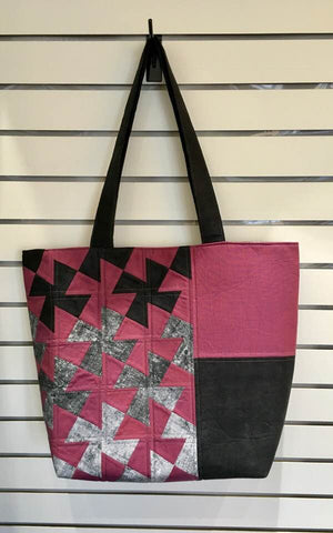 Twister Tote Bag - Thursday, October 11 or Saturday, October 13