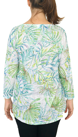 Impulse California Women's V-Neck Tunic