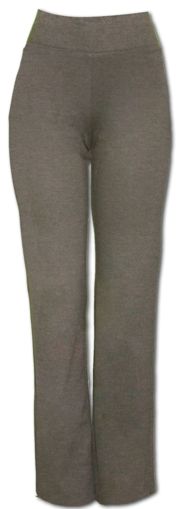 TrueSlim™ Tan Ponte Leggings for women