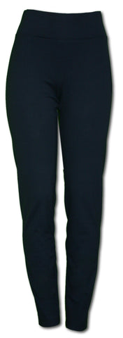 TrueSlim™ Black Skinny Leggings