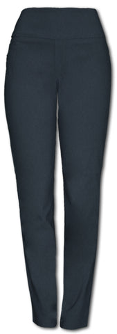 TrueSlim Charcoal Travel Pant Leggings