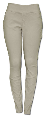 TrueSlim Tan Travel Pant Leggings