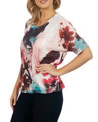 Impulse California Women's Drop Shoulder Top