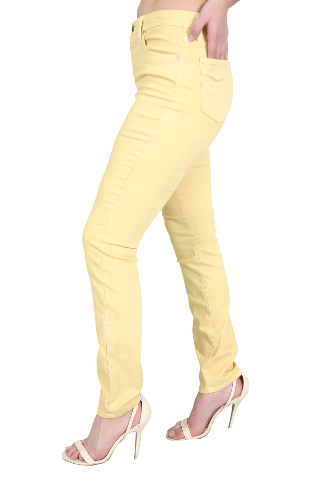 TrueSlim™ Banana Jeggings for Women