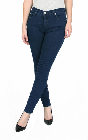 TrueSlim™ Heavy Denim Jeggings