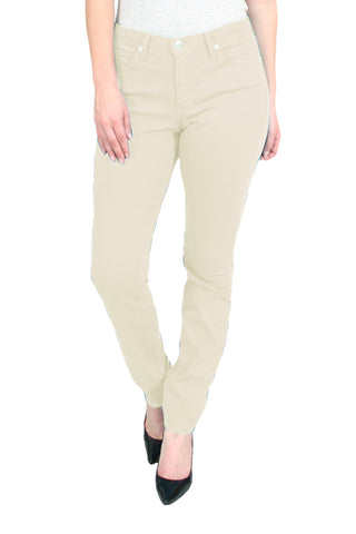 TrueSlim™ Sand Jeggings for Women