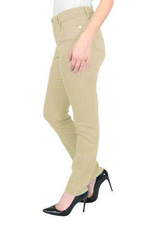 TrueSlim™ Oat Jeggings for Women