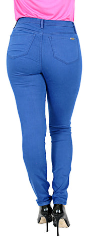 TrueSlim™ Royal Satin Twill Skinny Women's Jeggings