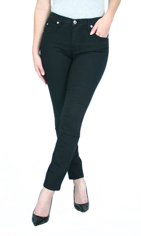 Trueslim Black Jeggings