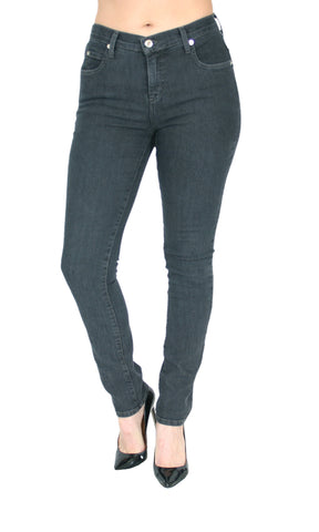 Trueslim Miranda Grey Jeggings