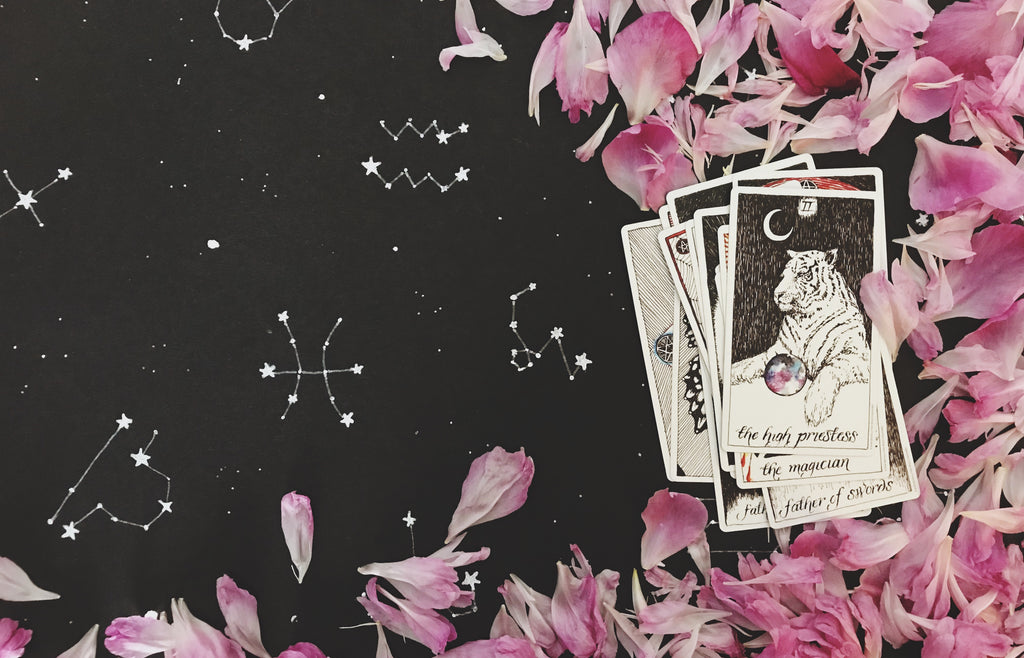 Your July Tarotscopes