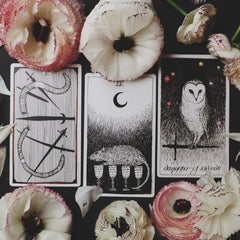 Aries new moon air sign tarotscopes