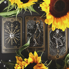 tarotscopes for the leo new moon meaning
