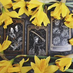 tarot reading for your zodiac sign witch