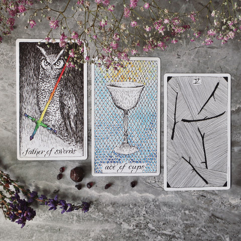 The Wild Unknown Tarot Bella Tarotscopes