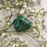 Malachite crystal meaning