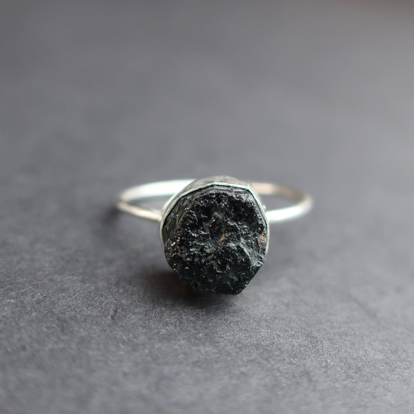 Black Tourmaline jewellery UK