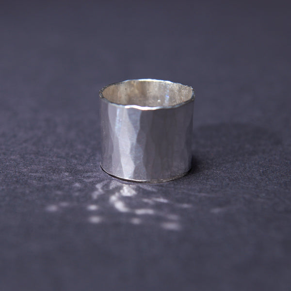 Lightworker Ring