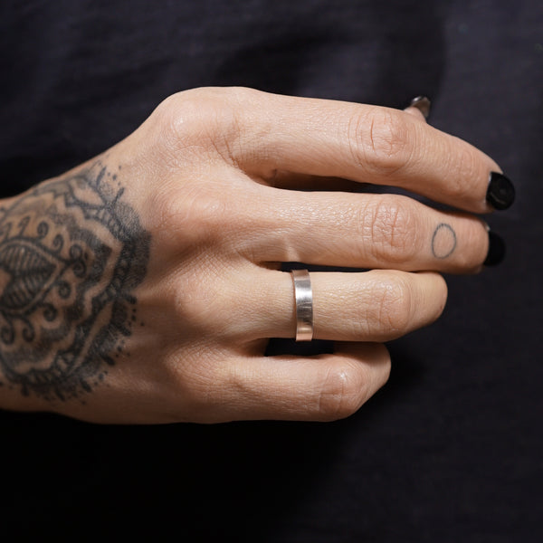 The Craft Stacking Ring