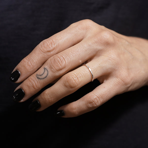 Rituals Stacking Ring