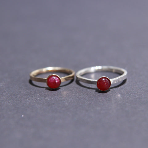 Satellite Ring in Ruby