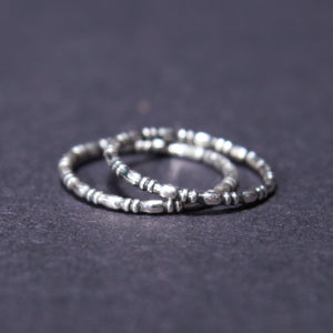 Spellcasting Stacking Ring