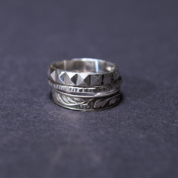The Felicity Ring