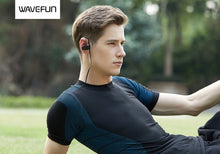 WaveFun Bluetooth Sport Headphones