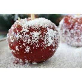 Winter Candy Apple BBW - Premium Fragrance Oil