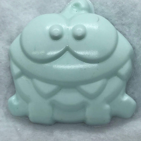 Om Nom From Cut the rope Plastic Hand Mold
