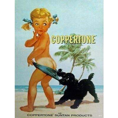 Coppertone Suntan Lotion Premium Fragrance Oil - CLEARANCE