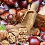 Chestnuts & Brown Sugar - Premium Fragrance Oil