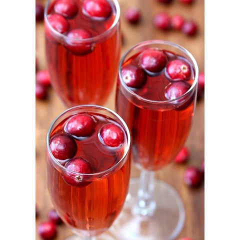 Cranberry Pear Bellini Premium Fragrance Oil