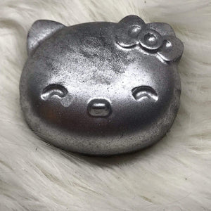 Hello Kitty Plastic Hand Mold