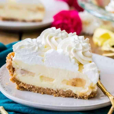 Banana Cream Pie by Bath and Body Works - Premium Fragrance Oil