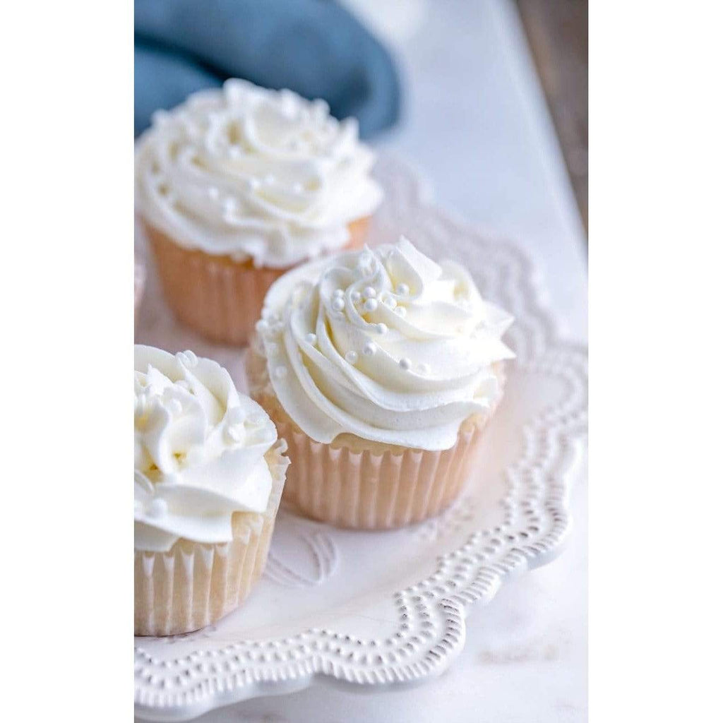 Angel Food Cupcake Premium Fragrance Oil by Bath and Body Works