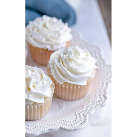 Angel Food Cupcake by Bath and Body Works - Premium Fragrance Oil