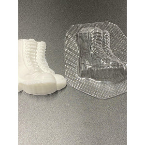 Boots Plastic Hand Mold