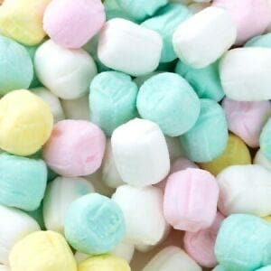 Creamy Candy Lush Type - Premium Fragrance Oil