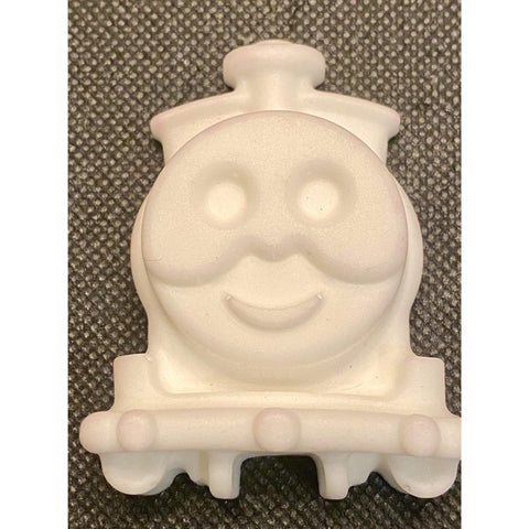 Thomas Train Mini Plastic Hand Mold