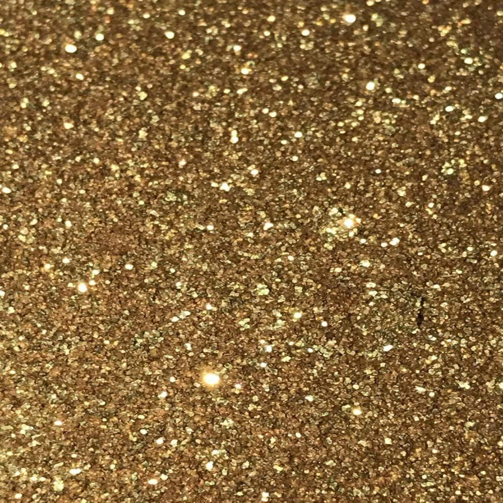 Fizz Fairy Gold Bio Degradable Glitter