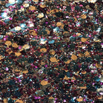 Boogie Nights Bio Glitter Blend - Fizz Fairy & Krazycolours Inc.
