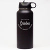 They Call Me Grandma *CUSTOMIZED* - Sports Bottle