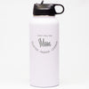 They Call Me Mom *CUSTOMIZED* - Sports Bottle