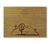 Signature Cutting Board - Multiple Designs