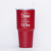 Wild Things - 30oz Tumbler