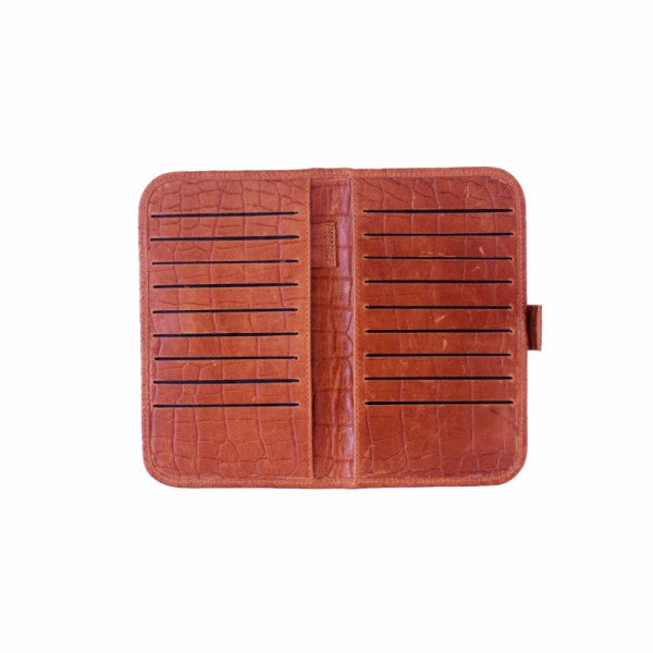 Card Leather Wallet | Myliora.com