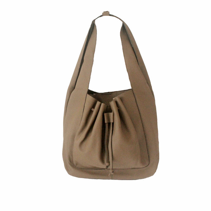 Hobo leather bag | MYLIORA.COM