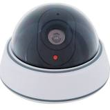 Fake Security Camera Dome