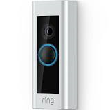 Ring Doorbell PRO Camera